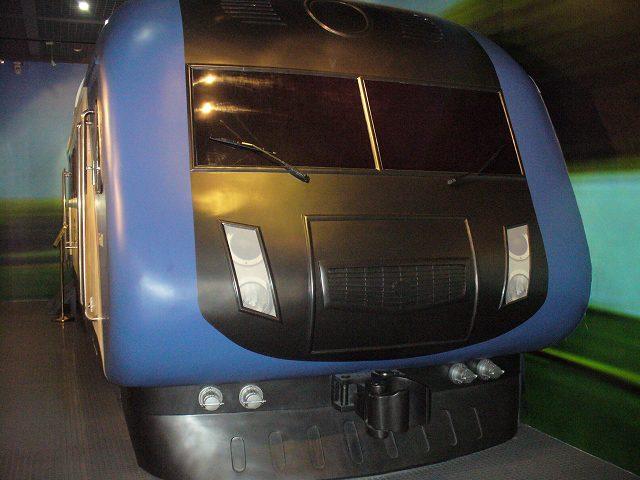 055_上海鉄路博物館
