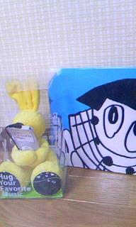 2010.バースデイプレゼント(ちぃちゃん)