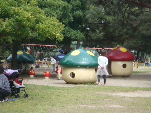 20100509-浜寺公園&フィラリア 026