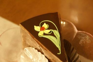 20100131 ケーキ