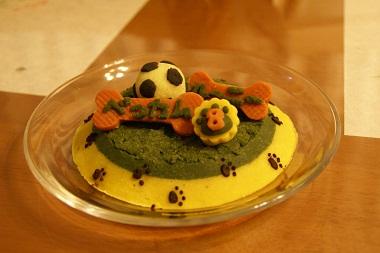 20100419 ケーキ