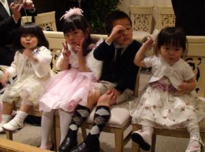 キヨピー結婚式