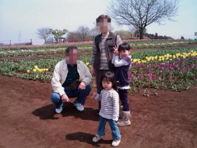 東京ドイツ村にて2