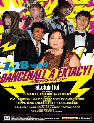 DANCEHALL A EXTACYa6h6-23