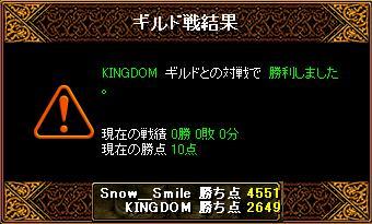 Gv KINGDOM