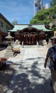 甲子園神社