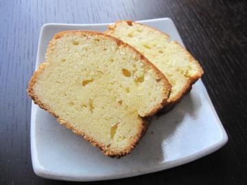 gingerpound cake