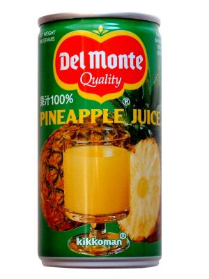 DelMonte PINEAPPLE