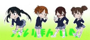 けいほん!!4-02