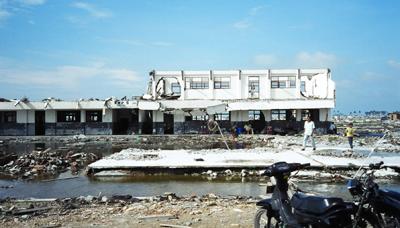 津波3ヶ月ご2