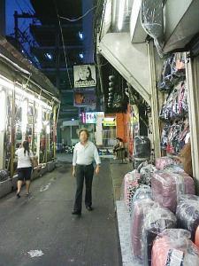 タイのSMバーBARBAR