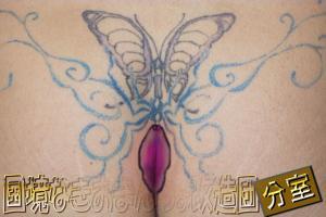 springさん刺青A