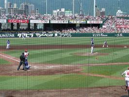 09.6.28 マエケンVS川井