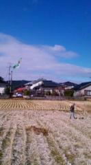 凧揚げって楽しいな 2009.1.11