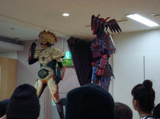 外道衆のみなさん 2009.6.28