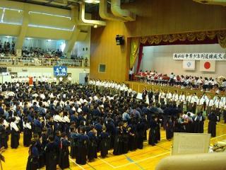 開会式 2010.9.23