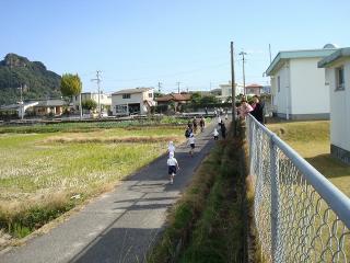 持久走大会 2010.11.26