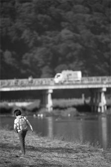 京~嵐山~