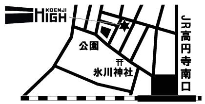 high map