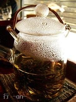 ローズ花茶