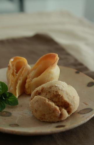 pastelito marroqui a