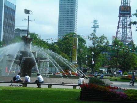 大通公園1