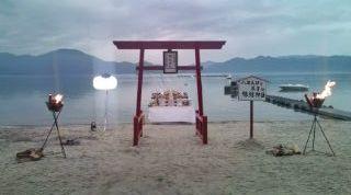 7月25日 田沢湖祭り (6)