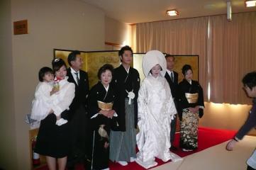 山ちゃん 披露宴 (9)
