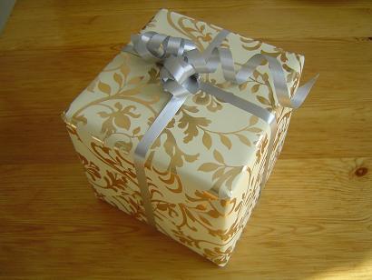 cadeau S.V 1