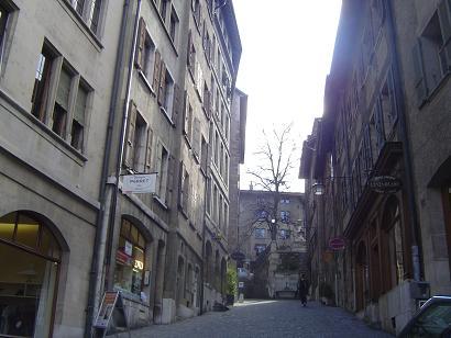 vieille ville 1