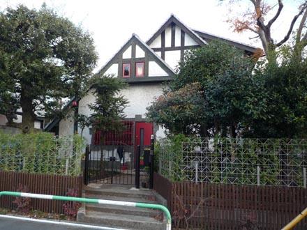 成城5丁目 T邸①