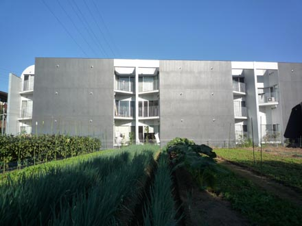 Villa Bianco Sugita ②