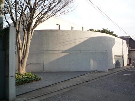 代田のK邸 ①