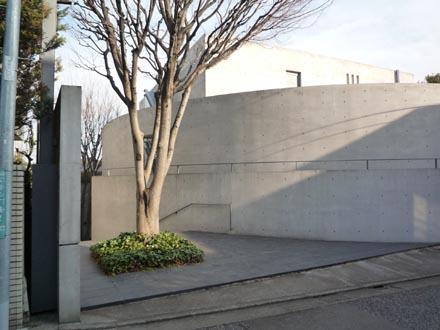 代田のK邸 ②