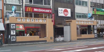 東京メトロ稲荷町駅②