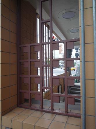 東京メトロ稲荷町駅③