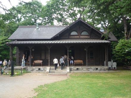 旧岩崎邸⑧