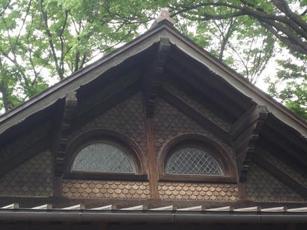 旧岩崎邸⑨