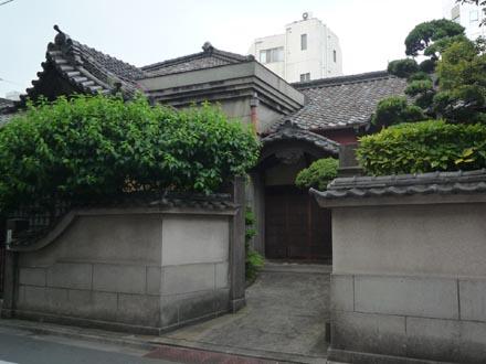 日蓮宗蓮城寺
