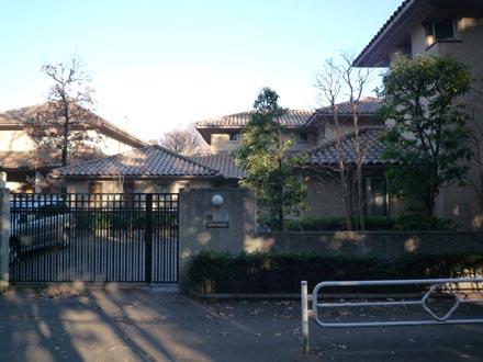 日本聖公会ナザレ修女院ナザレ修道院②