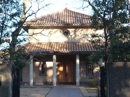 日本聖公会ナザレ修女院ナザレ修道院③