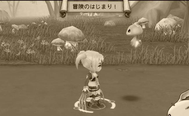 踊り子への道2