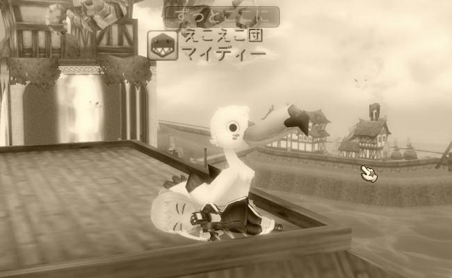 踊り子への道6