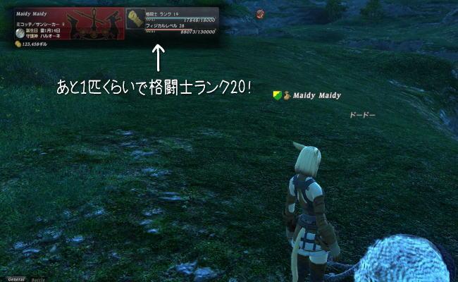 暁の決闘1