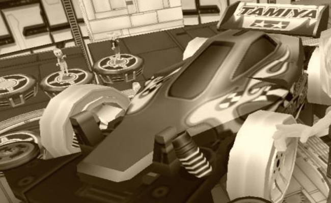 トップレーサー21