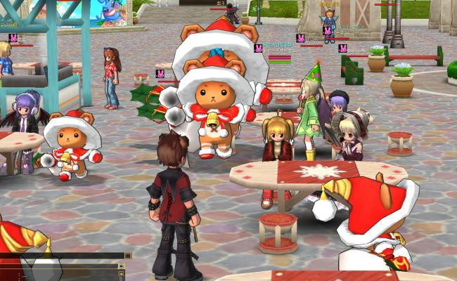 心がボロボロクリスマス6