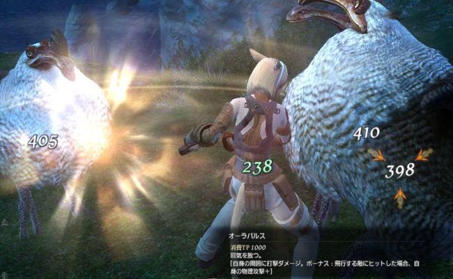 暁の決闘Ⅱ4