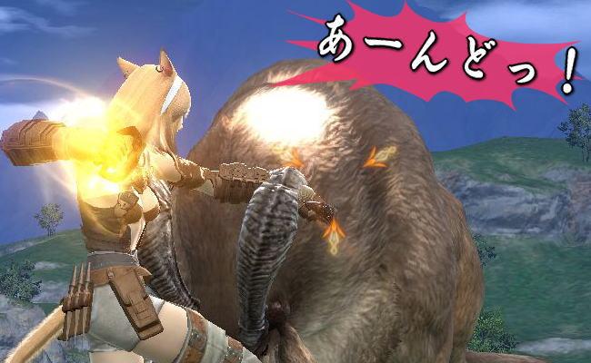 暁の決闘Ⅱ17