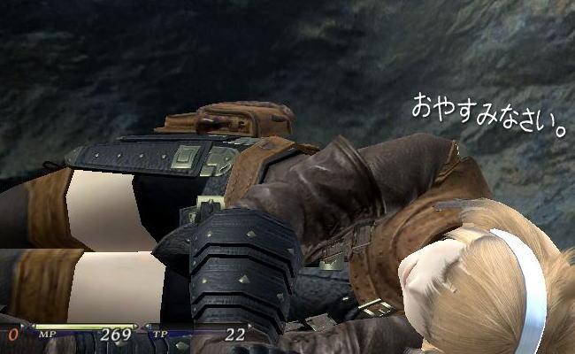 発見!ノートリアスモンスター!12