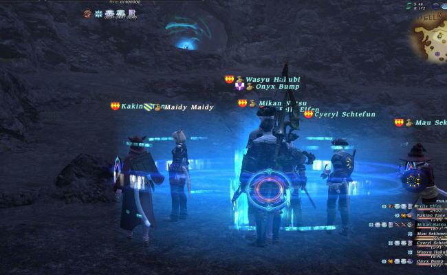 ゼーメル要塞を攻略せよ!6
